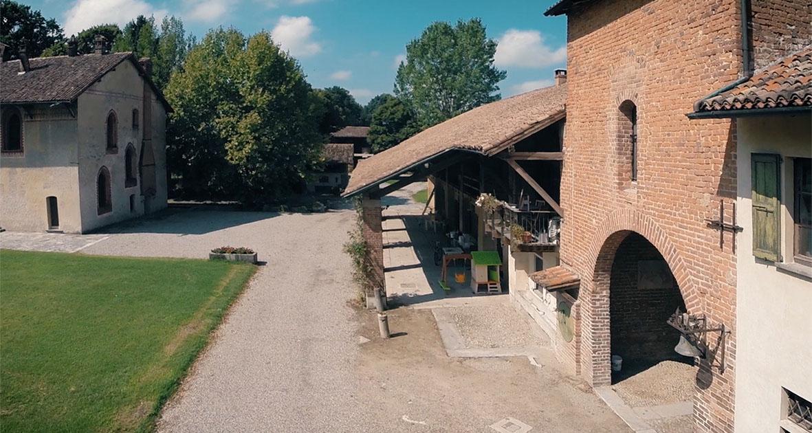 Casa Agricoltura - Immagine Cascina