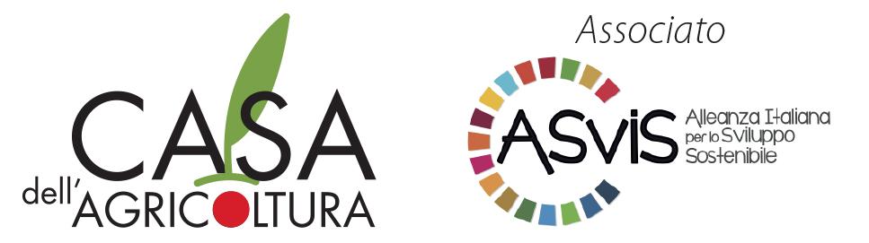 casa dell'agricoltura logo
