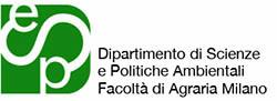 dipartimento di economia facoltà agraria logo